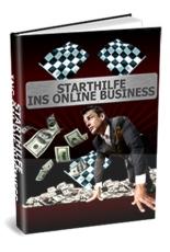 Starthilfe ins Online Business