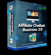Affiliate Chatbot Business 2.0 (Premium Edition)