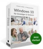Windows 10 - Online-Videokurs für Anfänger & Senioren