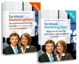Facebook Marketing - Das 2teilige eBook-Set