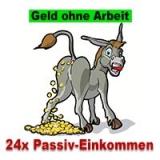 24x Passiv-Einkommen